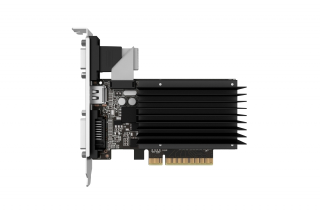 GeForce® GT 710 2GB SilentFX
